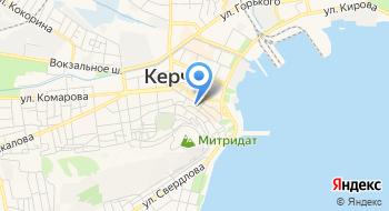 Cafe Bon Appetit на карте