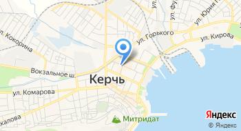 Магазин Клёвое место на карте
