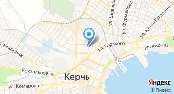 Этнографический музей Быт Керчи на карте