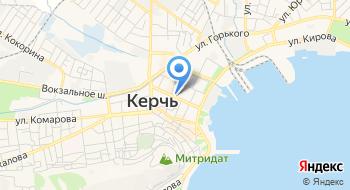 Marlow Navigation Rus на карте