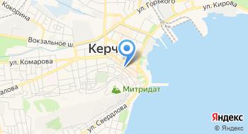 Сервис центр CompYC на карте