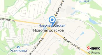Гранитная мастерская Радунец на карте