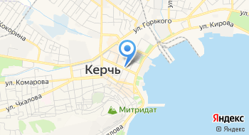 Ювелирный магазин Сапфир на карте