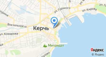 Агентство Лоскутовой на карте