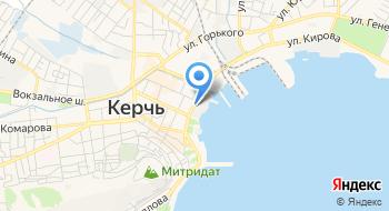 Русский Дом на карте