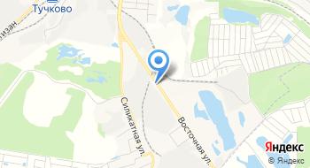 Московская областная таможня Можайский таможенный пост ОТО и ТК №2 на карте