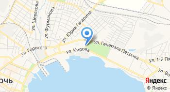 ТОП КРЮ на карте