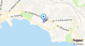 Аптека №2 на карте