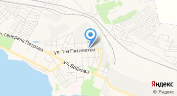 Музей каменных древностей Лапидарий на карте