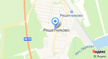 Гбпоу МО Геологоразведочный техникум на карте
