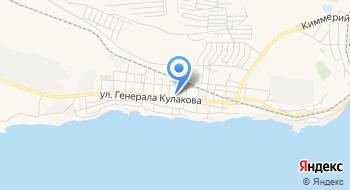 ЭКО-отель Корчма №1 на карте