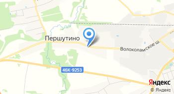 Металлист на карте