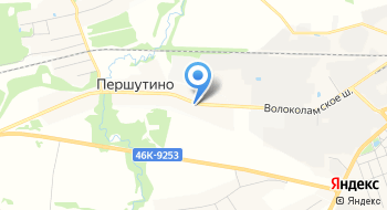 Multione на карте