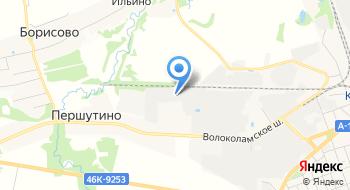 Клин Транс Миссия г. Клин на карте