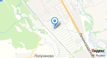 ПолимерПласт на карте
