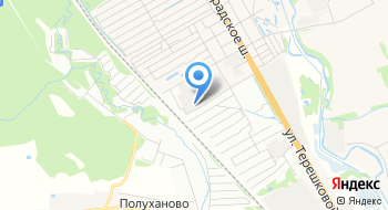 Автосервис Клинмаш на карте
