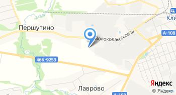 Студия KSmedia на карте