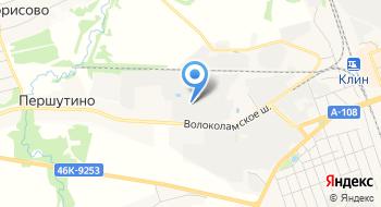 Решётки-С на карте