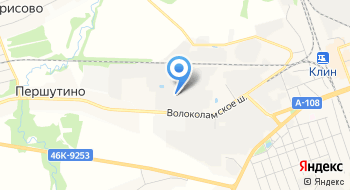 Favoritdoors на карте