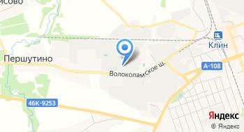Стройпроектсервис на карте