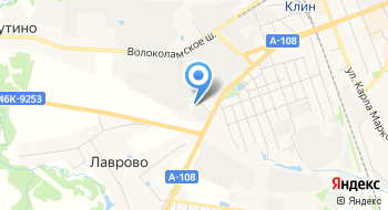 Мекон на карте