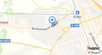 АЗС Автотехцентр КАВЗ на карте