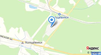 Истра-Хлебопродукт на карте