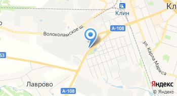 ИП Новицкий Юе на карте