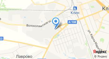 Металл-Арумент на карте