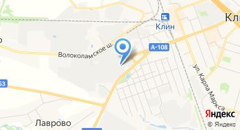 Центр-Строй на карте
