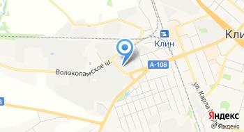 ЭстетСтрой на карте
