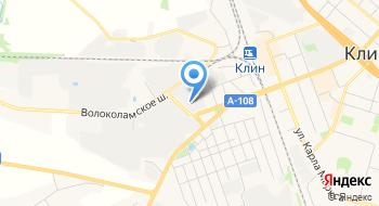 Les-Sibir на карте