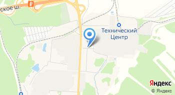 Славянка, РЭР №01 на карте