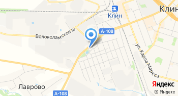 Компания КВБ Стиль на карте