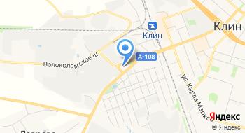 Российская сантехника на карте