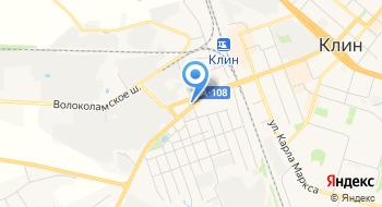 ИП Царьков А.В. на карте
