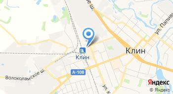 Адвокат Дейко Виктор Евгеньевич на карте