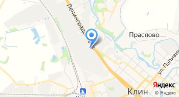 ДекорСтрой, ИП Буруков А.В. на карте