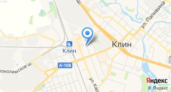 Московский областной УКК ЖКХ Дмитровский филиал на карте