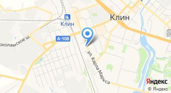 Орбита-Сервис Телеателье на карте