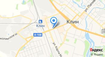Медицинский центр Анаис на карте