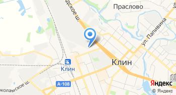 РуТранс на карте