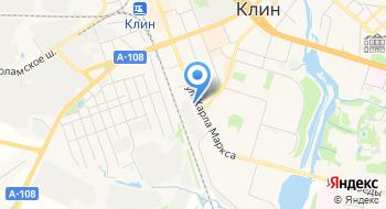Хозяйственный комплекс на карте
