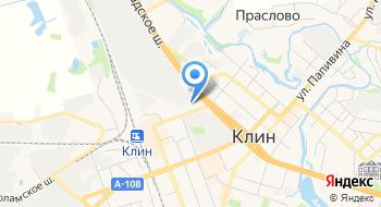 Адвокат Андронов Сергей Михайлович на карте
