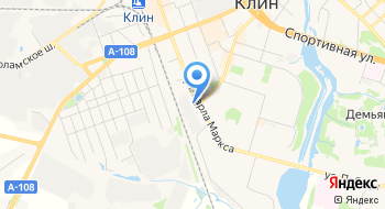 Детский центр Чадушко на карте