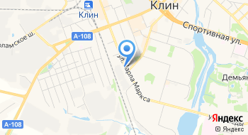 Московский кредитный банк, платежный терминал на карте