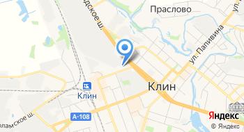 Адвокат Андронов Александр Михайлович на карте