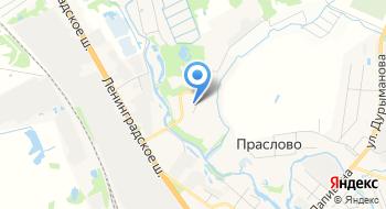 Клинский филиал Россельхозакадемии на карте