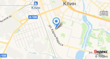 ИП Волгин П.П. на карте