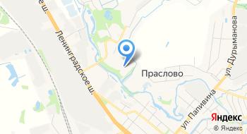 Майданово 33 на карте